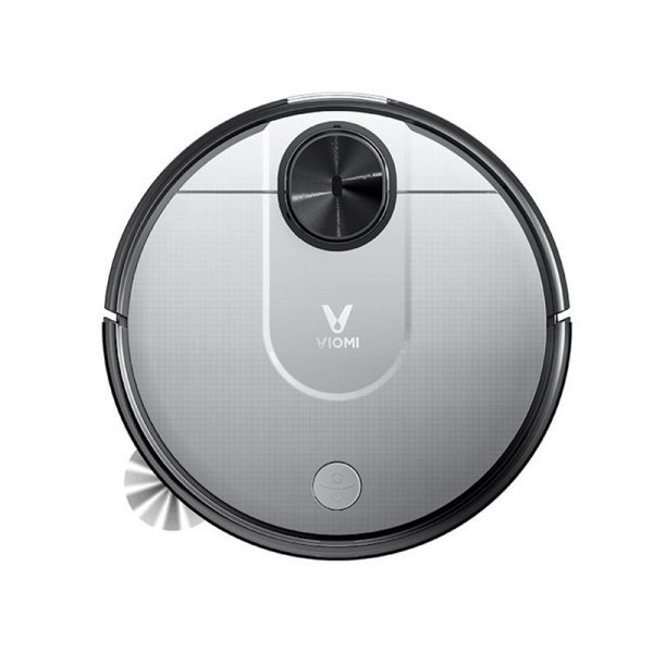 VIOMI V2 PRO Robot Vacuum Cleaner 2 in 1 2100Pa 550ml Electric Water Tank