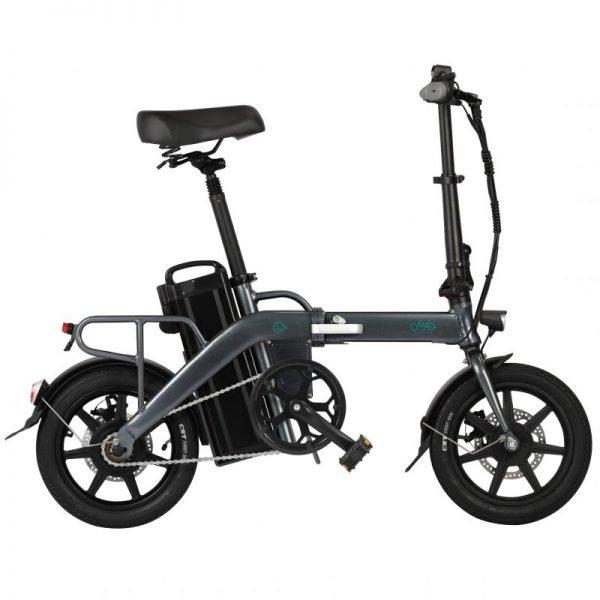 FIIDO L3 48V 350W 14.5Ah/23.2Ah Electric Bike