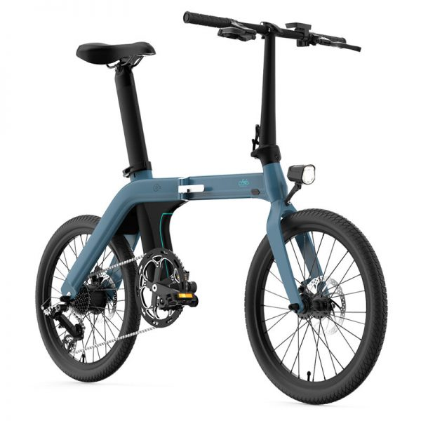FIIDO D11 11.6Ah 36V 250W Moped Bicycle