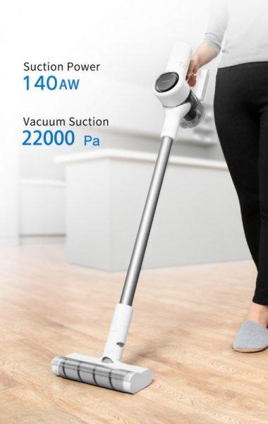Xiaomi Dreame V10 Vacuum Cleaner