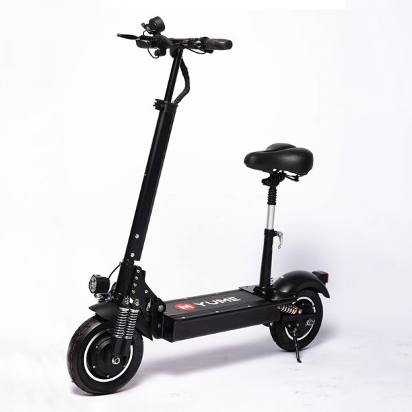 YUME YM-D4+ 23.4Ah 52V 2000W Electric Scooter