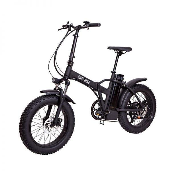 CMSBIKE CMSTD-20PZ 20Inch 48V 500W 10.4Ah Folding Electric Bicycle