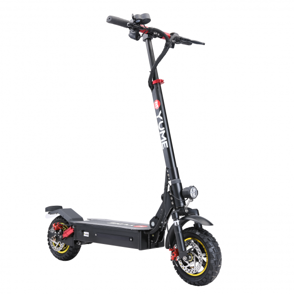YUME S10 48V 1000W 21Ah Electric Scooter