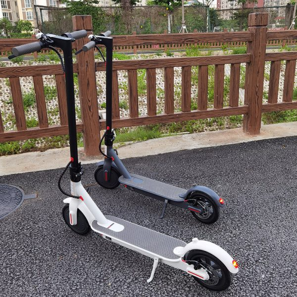 Hopthink T4 PRO 350W 36V 10.4Ah 8.5inch Electric Scooter Trotinete