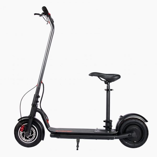 LAOTIE N7S 300W 36V 10.4Ah Electric Scooter