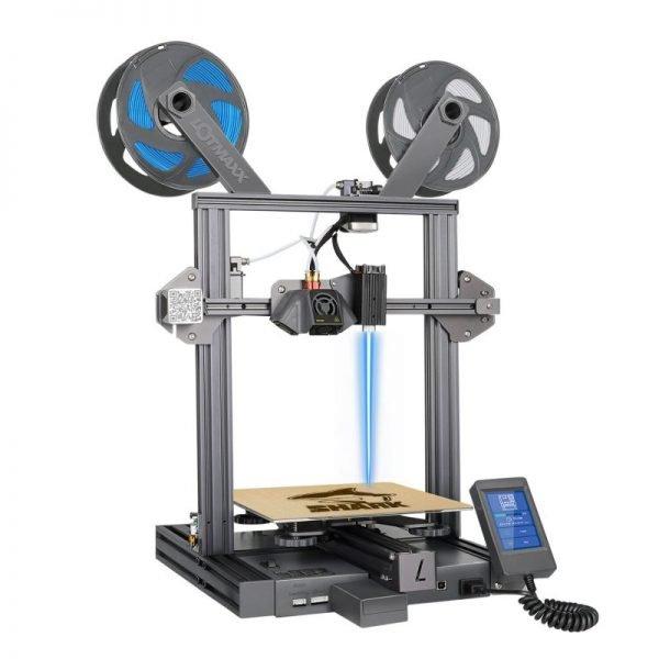 LOTMAXX SC-10 SHARK 3D Printer