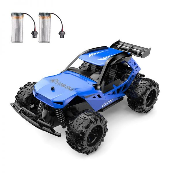 Eachine EAT09 RC Car RTR with 2 Batteries
