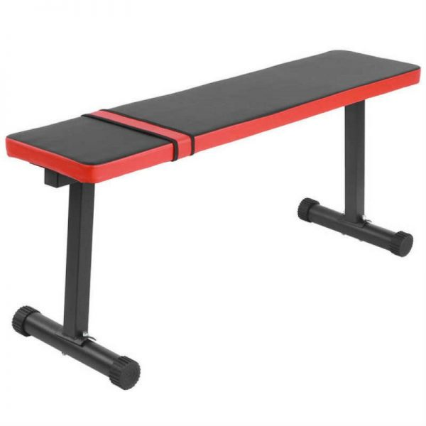 BominFit WB5 Strength Flat Bench