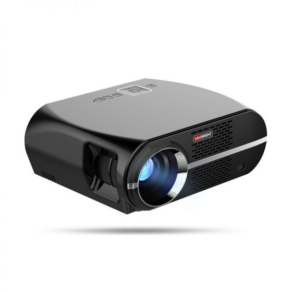 VIVIBRIGHT GP100 Android Projector